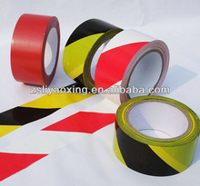 SPVC strong viscosity underground hazard warning tape