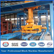 LTQT10-15 multi-function automatic hydrautic hollow block machine in philippines