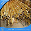 factory price seamless brass tubing come from china
