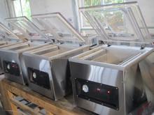 table type vacuum packing machine DZ-260PD/ price for table type vacuum packing machine