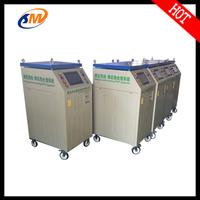 induction tank coating machine