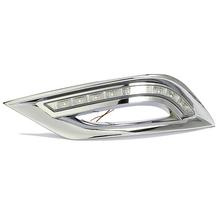 Factory price ! For the Eighth Generation of Hyundai Sonata LED daytime running light / hyundai sonata car parts accessories