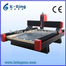 KR9015 stone marble engraving CNC Router