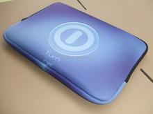 Wholesale High Quality Custom Printed 12.5 inch 19 inch 20 inch Neoprene Shockproof Laptop Sleeve