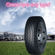 Long using time China truck tyre price and other information