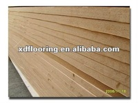 hdf high density fiberboard