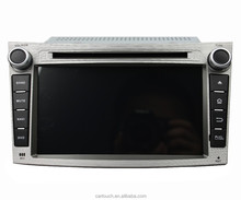 android car dvd player GPS Navigation car mp4 for subaru Legacy/outback