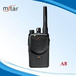 Cheap Wireless A8 intercom Two Way Radio Walkie Talkie