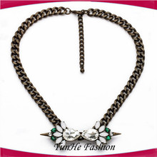 Importers of Costume Jewelry Simple Collar Fashion Choker Necklace