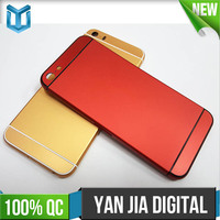 Best selling mobile phone color back housing for iphone 5