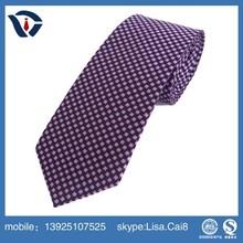 Silk Necktie 100% Silk Fabric for Tie