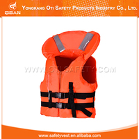 Attractive price new type protective fishing life jacket safety vest for adult