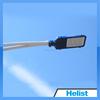 HELIST new led cobra head street light,motion sensor 100 watt led street light