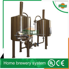 50L-100L Stainless Steel 60 or 90 Degree home Conical Beer Fermenter