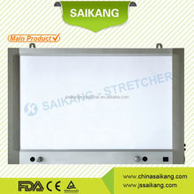 high frequency medical x ray view box