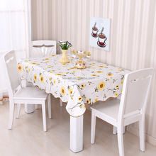 PVC Material Waterproof PVC Table Cloth