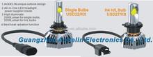 Lastest models 3200LM h1 led headlight Bright