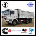 camión volquete de fabricantes en china
