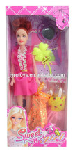 Moda Sweet Baby Doll juguetes compra a granel de fabricantes de China con precio barato por YX001C