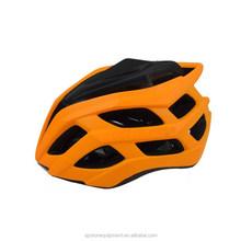 unique new desing in-mold helmet for bike sport