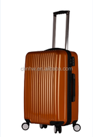 VERTICAL LINE PC TRAVEL LUGGAGE
