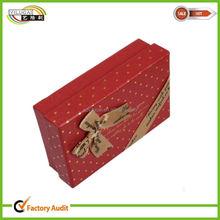 handmade paper gift box supplier