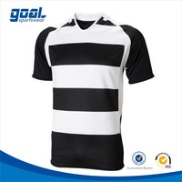 Custom blank no minimum all blacks rugby jerseys