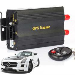 Waterproof Vehicle/Truck/Pet/Personal/Car Mini GPS Tracker