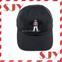 Low Profile Sports Hats Cap Wholesale 6 Panels Baseball Cap