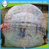 HI CE standard PVC/TPU Germany zipper human bouncy ball