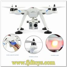 2014 High Tech Quadcopter Camera DJI Phantom 2 Vision GPS Smart Drone Quadcopter