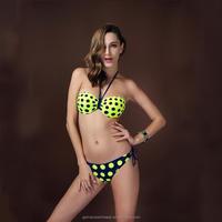sexy swimwear bikini for women lady swimwear and beachwear xingcheng factory