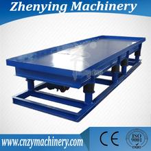 ZDP concrete table vibrator
