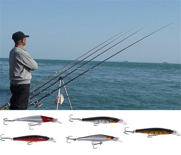 рыбалка на пластиковые снасти