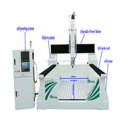 cheap price oil system automatic wood copy lathe machine factory directly 2015