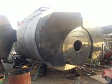 Used Reconditioned Smoke Tube Type Boiler