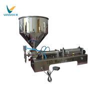 FF6-1200 orange juice filling machine