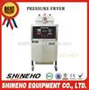 chicken pressure fryer/kfc chicken frying machine/kfc equipment