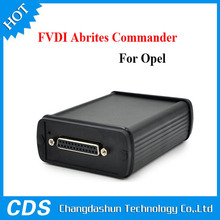2015 Top-Rated FVDI For Opel ABRITES Commander For Opel/VAUXHALL (V5.8) With Odometer Correction Function