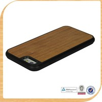 For iPhone 6 Wooden Case , Slim Wooden tpu Case Wood TPU Case For iPhone 6 6 plus