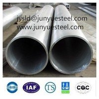 ASTM A790 TP304L Austenitic Seamless Stainless Steel Pipe
