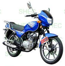 Motorcycle trike motor