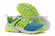 Brand name men ad women sport autumn running shoes