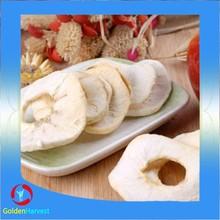dried fruit apple fruit brands/dried apple rings/custard apple fruit