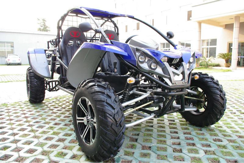 أربع عجلات الدراجات النارية Renli 1100cc 4 Atv معرف المنتج