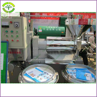 2014 the latest grape seed oil extraction machine