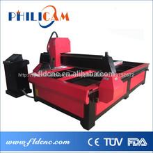 stylle nuevo! Lifan de acero al carbono/aceroinoxidable/de plasma del cnc de corte de la máquina/máquina de corte por plasma cnc