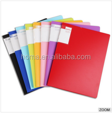 organized and durable pp display book for sale