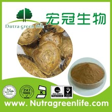 Hot Sale GMP Certificate 100% Pure Natural Rheum palmatum L Extract
