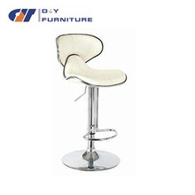 Modern leisure PU bar stool with beautiful design